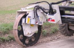 rueda compactadora CT2.8